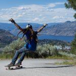 Welches Longboard kaufen um die Ausdauer zu trainieren?